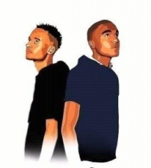 Afro Brotherz - Geostorm